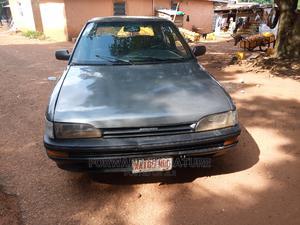 Toyota Corolla 1990 Gray   Cars for sale in Kogi State, Dekina