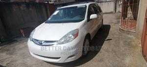 Toyota Sienna 2006 White | Cars for sale in Lagos State, Amuwo-Odofin