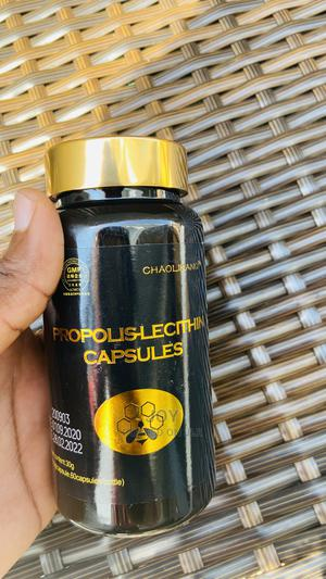 Propolis Lecithin for Asthma | Vitamins & Supplements for sale in Lagos State, Ikeja