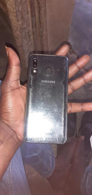 Samsung Galaxy A20 32 GB Black   Mobile Phones for sale in Osun State, Ede