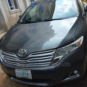 Toyota Venza 2012 V6 Gray | Cars for sale in Lagos State, Isolo