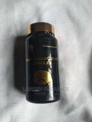 Propolis-Lecithin Capsules | Vitamins & Supplements for sale in Lagos State, Amuwo-Odofin