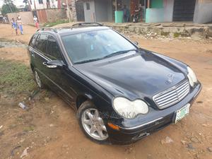 Mercedes-Benz C240 2004 Blue   Cars for sale in Lagos State, Ikotun/Igando