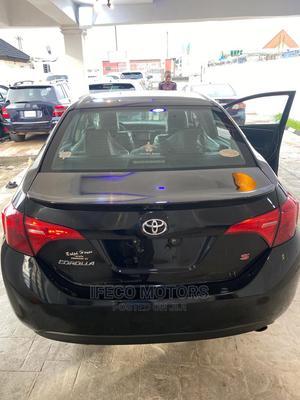Toyota Corolla 2015 Black | Cars for sale in Lagos State, Amuwo-Odofin