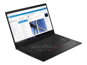 New Laptop Lenovo ThinkPad X1 Carbon 8GB Intel Core I5 SSD 256GB | Laptops & Computers for sale in Lagos State, Ikeja