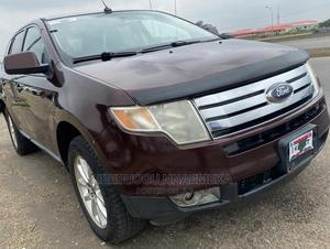 Ford Edge 2010 Red | Cars for sale in Abuja (FCT) State, Gwarinpa