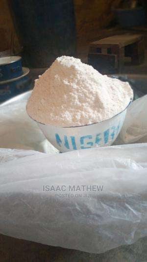 Cassava Flour (Alebo) for Making Swallow | Feeds, Supplements & Seeds for sale in Abuja (FCT) State, Nyanya