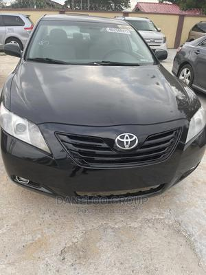Toyota Camry 2009 Black | Cars for sale in Delta State, Oshimili South