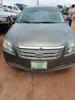 Toyota Avalon 2007 XLS Gray | Cars for sale in Imo State, Owerri