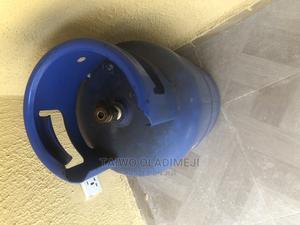 12.5kg Gas Cylinder | Kitchen Appliances for sale in Kwara State, Ilorin West