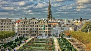 Belgium Visa   Travel Agents & Tours for sale in Lagos State, Yaba