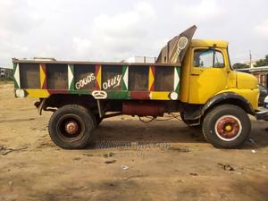Tokunbo Mercedes Tipper 911 With Man Diesel Axel   Trucks & Trailers for sale in Imo State, Owerri
