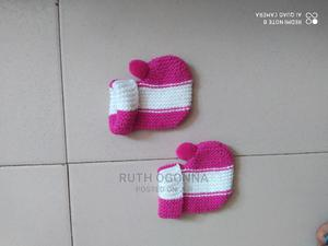 Knitted Baby Socks | Children's Clothing for sale in Oyo State, Ibadan