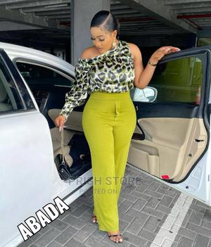 Quality Trousers and Top for Classy Ladies   Clothing for sale in Lagos State, Alimosho
