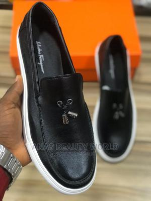 Salvatore Ferragamo Casual Shoe | Shoes for sale in Lagos State, Ojo
