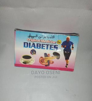 Diabetes Herbal Tea   Vitamins & Supplements for sale in Lagos State, Ikeja