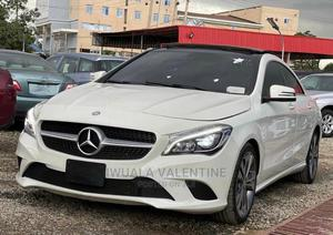 Mercedes-Benz CLA-Class 2015 White | Cars for sale in Abuja (FCT) State, Kado