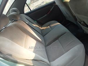 Toyota Corolla 2005 1.8 TS Silver | Cars for sale in Oyo State, Ibadan
