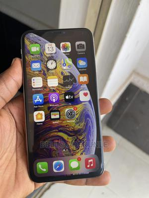 Apple iPhone XS Max 64 GB Silver   Mobile Phones for sale in Oyo State, Ibadan