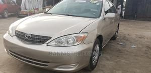 Toyota Camry 2004 Gold | Cars for sale in Lagos State, Lekki