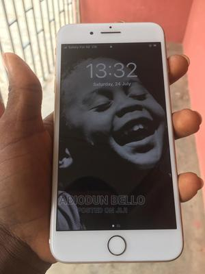 Apple iPhone 7 Plus 32 GB Gold | Mobile Phones for sale in Osun State, Osogbo