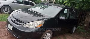 Toyota Sienna 2006 CE FWD Black | Cars for sale in Enugu State, Enugu