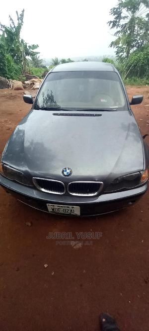 BMW 318i 2004 Blue | Cars for sale in Ogun State, Abeokuta South