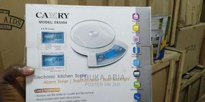 Camry Digital Scale 5kg | Kitchen Appliances for sale in Lagos State, Ojo