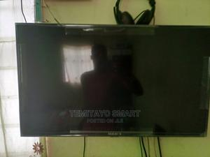 Clean and Nearly Used 6 Month Old | TV & DVD Equipment for sale in Abuja (FCT) State, Karu