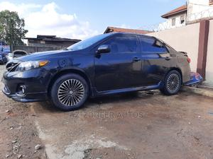 Toyota Camry 2012 Black   Cars for sale in Lagos State, Yaba
