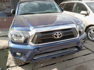 Toyota Tacoma 2015 Blue   Cars for sale in Lagos State, Amuwo-Odofin