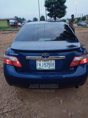 Toyota Camry 2009 Blue | Cars for sale in Ondo State, Akure
