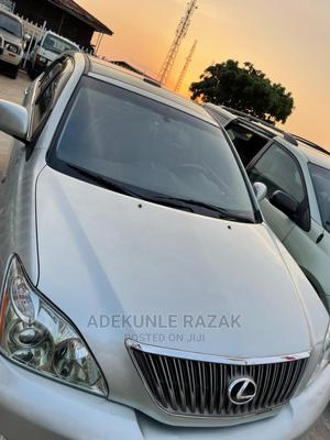 Lexus RX 2006 330 Silver | Cars for sale in Oyo State, Ibadan