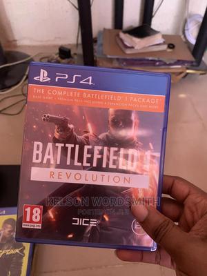 Battlefield 1 | Video Games for sale in Edo State, Benin City