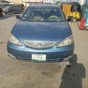 Toyota Camry 2003 Blue   Cars for sale in Lagos State, Alimosho