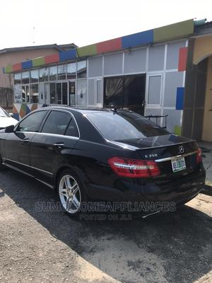 Mercedes-Benz E350 2013 Black   Cars for sale in Lagos State, Ajah