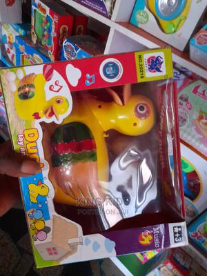 Duck Lay an Egg Musical Toy Fo Kids   Toys for sale in Lagos State, Amuwo-Odofin