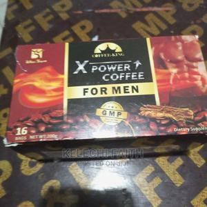 X-Power Coffee Tea   Vitamins & Supplements for sale in Lagos State, Amuwo-Odofin
