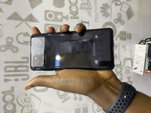 Samsung Galaxy Note 10 Lite 128 GB Black   Mobile Phones for sale in Abuja (FCT) State, Wuse