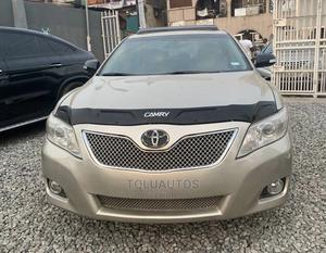 Toyota Camry 2008 Gold   Cars for sale in Lagos State, Ogba