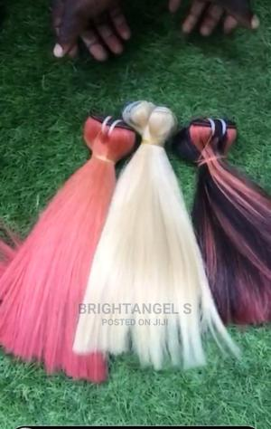 Quality Bone Straight Hairs   Hair Beauty for sale in Lagos State, Lagos Island (Eko)