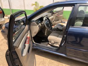 Toyota Corolla 2004 LE Blue | Cars for sale in Oyo State, Ibadan