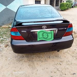 Toyota Camry 2004 Brown | Cars for sale in Abia State, Aba North