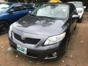 Toyota Corolla 2011 Gray | Cars for sale in Abuja (FCT) State, Gudu