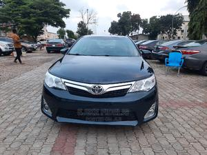 Toyota Camry 2012 Black   Cars for sale in Abuja (FCT) State, Wuse 2