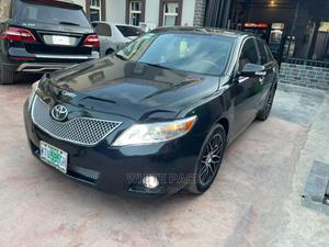 Toyota Camry 2009 Black   Cars for sale in Lagos State, Ikeja