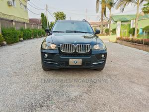 BMW X5 2008 Black | Cars for sale in Kaduna State, Kaduna / Kaduna State