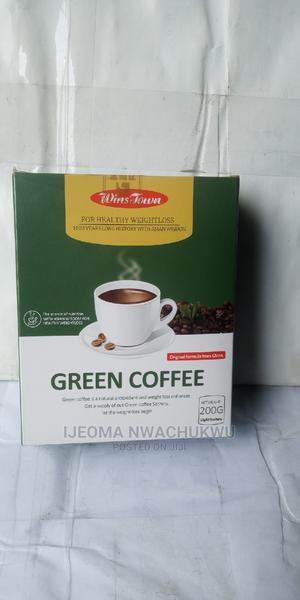 Green Coffee   Vitamins & Supplements for sale in Lagos State, Isolo