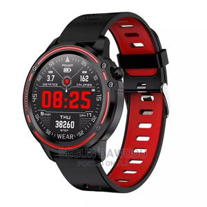 L8 Smart Watch | Smart Watches & Trackers for sale in Oyo State, Ido