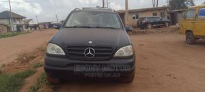 Mercedes-Benz M Class 2001 ML 320 Brown | Cars for sale in Lagos State, Ifako-Ijaiye